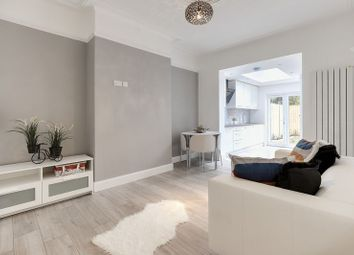 Thumbnail 2 bed flat for sale in Galliard Road, Edmonton