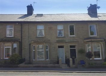 Thumbnail 4 bed terraced house for sale in Pimlico Road, Clitheroe, Lancashire