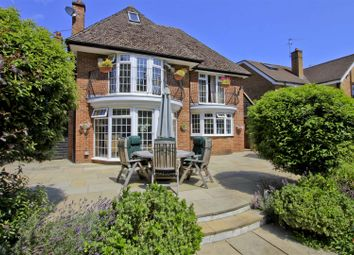 Thumbnail 5 bed detached house for sale in Wood Lane Close, Iver Heath