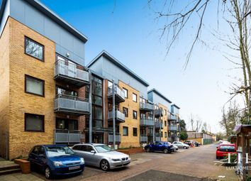 Thumbnail 2 bedroom flat for sale in Mellish Way, Hornchurch