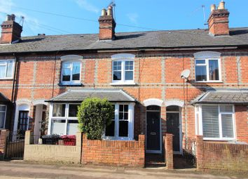 2 bed terraced house to rent in Elm Park Road, Reading RG30