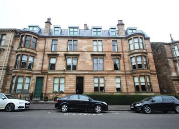 Thumbnail 3 bed flat to rent in Glencairn Drive, Glasgow