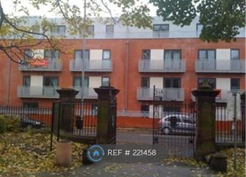 Thumbnail 1 bedroom flat to rent in Wardle Street, Stoke-On-Trent