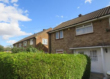 Thumbnail 3 bed semi-detached house for sale in Acworth Crescent, Luton
