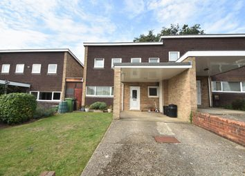 Thumbnail 3 bed semi-detached house to rent in Elmtree Road, Farlington, Portsmouth
