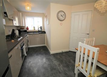 Thumbnail 3 bed town house for sale in Blackburn Road, Accrington