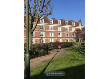 Thumbnail 2 bed flat to rent in Henry Jackson House, London