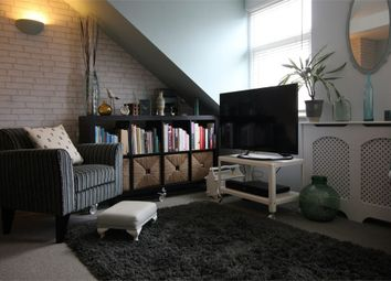 Thumbnail 1 bed flat to rent in Castle Court, Park Road, Kenilworth