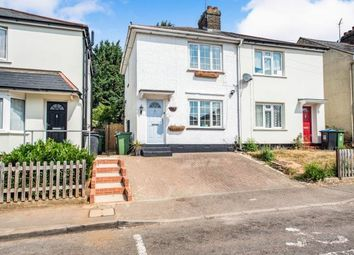 Thumbnail 2 bed semi-detached house for sale in St. Pauls Road, Hemel Hempstead, Hertfordshire