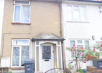 3 bed terraced house for sale in Kingsley Road, Hounslow TW3