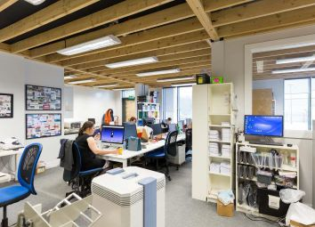 Thumbnail Office to let in 14, Enterprise Way, Wandsworth