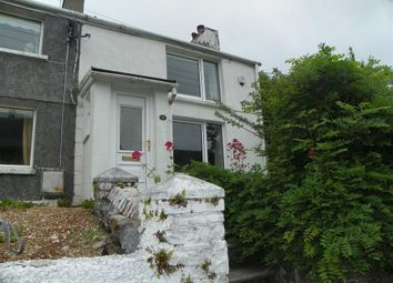 Thumbnail 2 bed end terrace house for sale in Gardde, Llwynhendy, Llanelli
