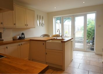 Thumbnail 2 bed end terrace house for sale in Hedsor Road, Bourne End