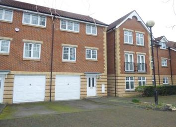 Thumbnail 3 bed property to rent in Grandfield Avenue, Watford