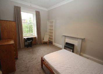 Thumbnail 5 bedroom flat to rent in Thirlestane Road, Marchmont, Edinburgh