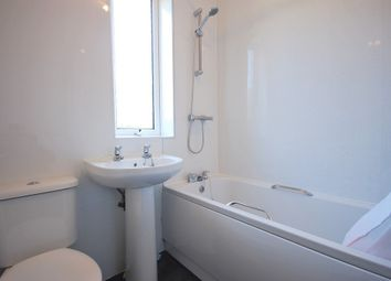 Thumbnail 2 bed flat for sale in Levern Crescent, Barrhead, Glasgow