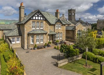 Thumbnail 4 bed property for sale in Norwood Drive, Menston, Ilkley, West Yorkshire