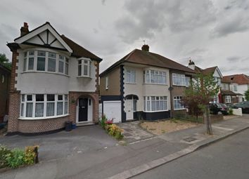 Thumbnail 5 bedroom semi-detached house to rent in Woodstock Gardens, Ilford