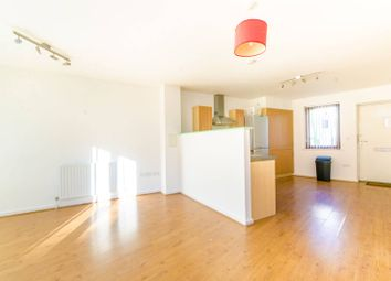 Thumbnail 2 bed flat to rent in Eden Way, Bow