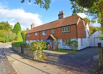 Thumbnail 5 bed detached house for sale in Green Lane, Crowborough