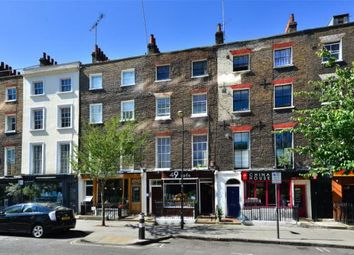 Thumbnail 4 bed maisonette for sale in Marchmont Street, London