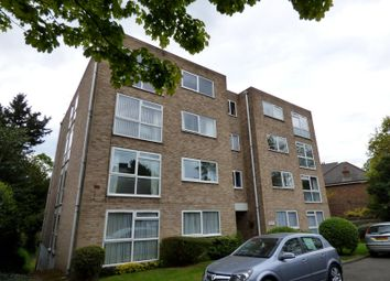 Thumbnail 1 bedroom flat to rent in Bodiam Court, Westmoreland Road, Bromley