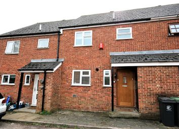 Thumbnail 3 bed terraced house for sale in Turners Close, Ongar