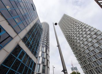 Thumbnail 2 bed flat to rent in Stratosphere, Chambers Stratford, Stratford, London