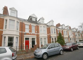 Thumbnail 9 bedroom property to rent in St George's Terrace, Jesmond, Newcastle Upon Tyne
