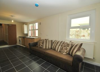 Thumbnail 6 bed terraced house to rent in Keppoch Street, Roath