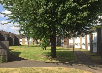 Thumbnail 1 bedroom flat for sale in Mascott Close, Neasden, London