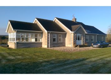 Thumbnail 4 bed detached bungalow for sale in Red Road, Bushmills
