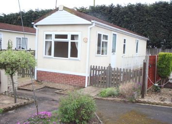 Thumbnail 1 bedroom detached bungalow for sale in Overbrook Grange, Walting Street, Nuneaton