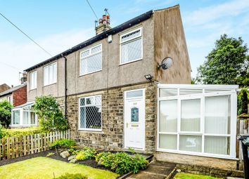 Thumbnail 2 bedroom semi-detached house for sale in Cross Lane, Newsome, Huddersfield