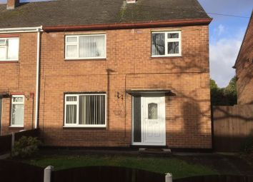 Thumbnail 3 bed terraced house for sale in Neston Green, Great Sutton, Ellesmere Port