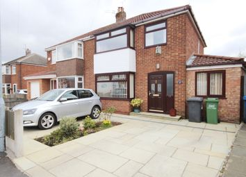Thumbnail 3 bed semi-detached house for sale in Blenheim Road, Ashton-In-Makerfield, Wigan