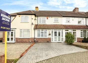 Thumbnail 3 bed terraced house for sale in Ashleigh Road, Penge