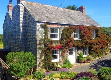 Thumbnail 4 bed property to rent in St. Ervan, Wadebridge