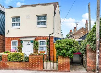 Thumbnail 2 bed detached house for sale in Vicarage Street, Broadstairs