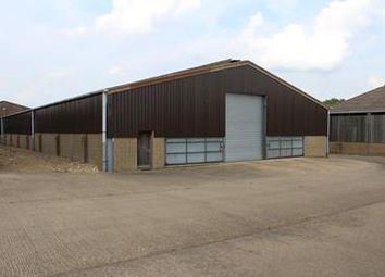 Thumbnail Light industrial to let in Commercial Building At Waterloo Lodge Farm, Baggrave Estate, Hungarton, Leicester, Leicestershire