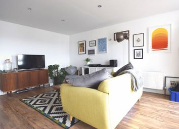Thumbnail 2 bed flat to rent in Bournemouth Road, Peckham Rye
