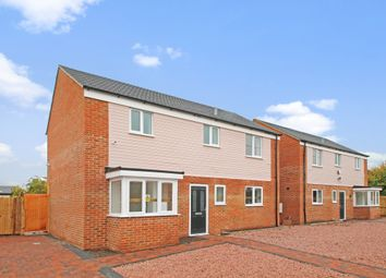 Thumbnail 3 bed detached house for sale in Ferry Walk, Abingdon