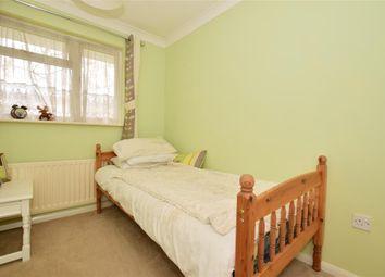4 bed end terrace house for sale in Bennett Way, Dartford, Kent DA2