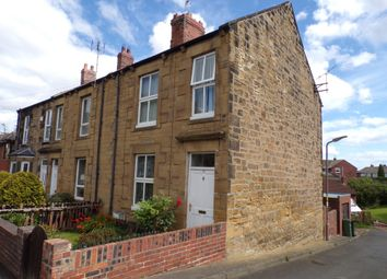 Thumbnail Terraced house for sale in Sheepwash Bank, Guidepost, Choppington