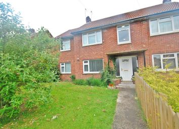 Thumbnail 1 bed flat to rent in Brackenfield Road, Framwellgate Moor, Durham