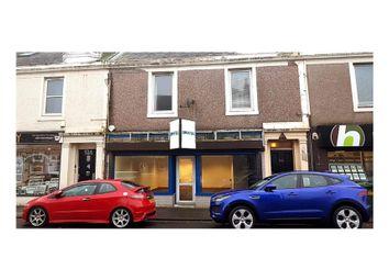 Thumbnail Retail premises for sale in Hamilton Street, Saltcoats
