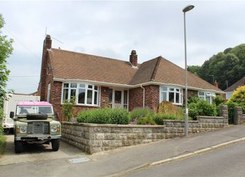 Thumbnail 3 bed detached bungalow for sale in Osbourne Road, Bridport, Dorset