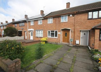 Thumbnail 2 bed terraced house to rent in Brereton Road, Willenhall