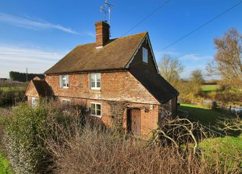 Thumbnail 3 bed semi-detached house for sale in Frittenden Road, Biddenden, Kent