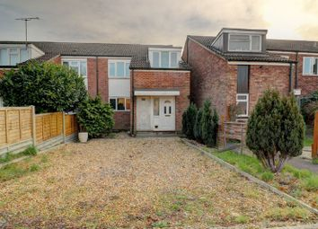 Thumbnail 3 bed terraced house for sale in Caesar Close, Andover